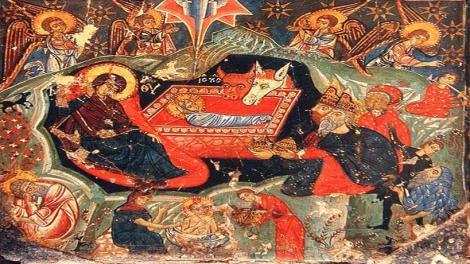 Χριστούγεννα η «Μητρόπολη των εορτών», το ιστορικό πλαίσιο της γεννήσεως του Χριστού