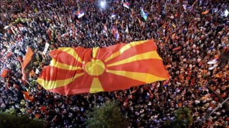 Δήλωση-σοκ Μ. Νίμιτς υπέρ Σκοπίων – Το σχέδιο της Τουρκίας για τον διαμελισμό της Ελλάδας
