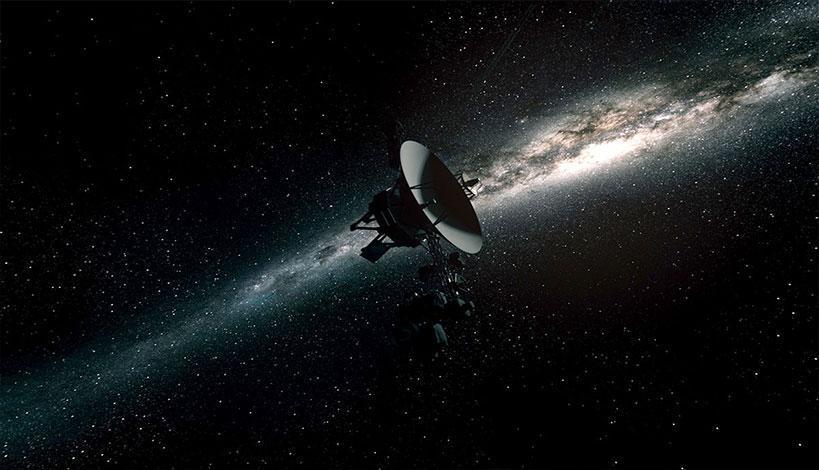 Μυστήριο σήμα από τα βάθη του Διαστήματος έχει ενθουσιάσει τους επιστήμονες