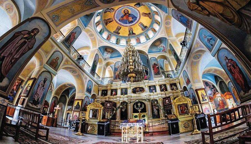 Άγιος Νικόλαος Βελιμίροβιτς: Ο Θεός δίνει μαθήματα στους ανθρώπους ακόμα κι από τους δαίμονες