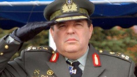 Στρατηγός Φραγκούλης Φράγκος: Σκληρή δήλωση για Σκοπιανό και Αλέξη Τσίπρα