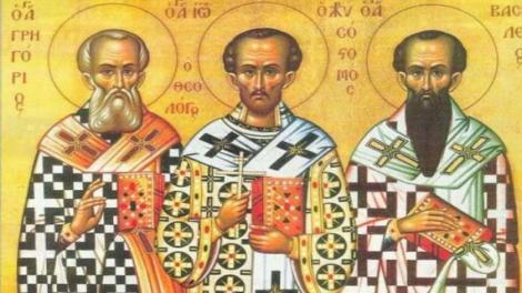 Ο Π. Ασημακόπουλος για την σχολική αργία των Τριών Ιεραρχών
