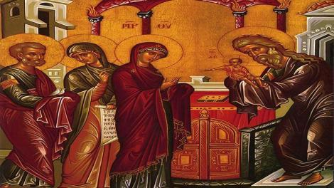 Μητροπολίτης Σουρόζ Αντώνιος Bloom: Η Υπαπαντή του Χριστού