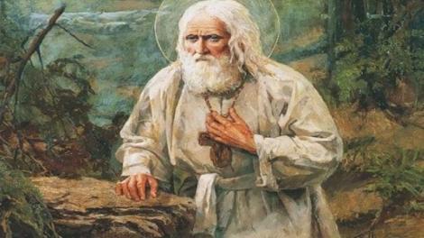 Όσιος Σεραφείμ του Σάρωφ : Σταχυολογήματα