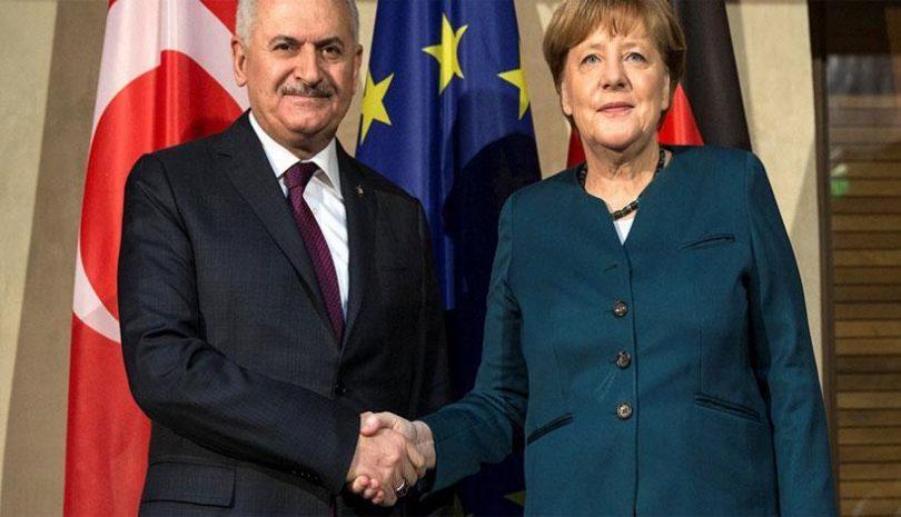 Μιχάλης Ιγνατίου: Γιατί οι Γερμανοί είναι εχθροί μας