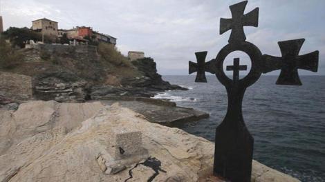 Οι Αγιορείτες Άγιοι που γιορτάζουν σήμερα 7 Μαΐου, Οσιομάρτυς Παχώμιος και Όσιος Νείλος του Σόρκιυ (Σόρα)