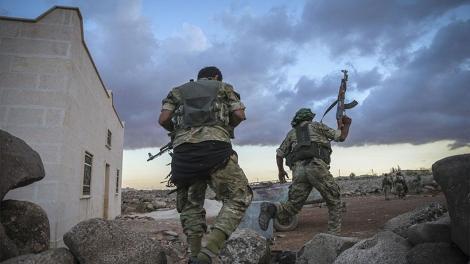 Συρία - Αφρίν: Βαρύς «φόρος» αίματος για τους Τούρκους Αφρίν - Σκοτώθηκαν 30 άνδρες σε 24 ώρες (βίντεο)