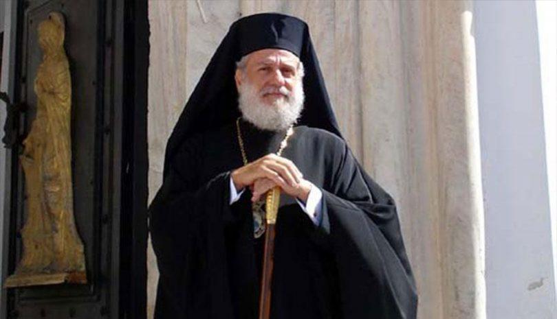 Σύρου Δωρόθεος : Αν εκδοθεί σχετική ΚΥΑ θα κλείσουν τον Δεκαπενταύγουστο οι εκκλησίες