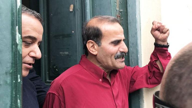 Απέρριψε το Εφετείο Ναυπλίου το τουρκικό αίτημα έκδοσης του Hasan Bibier | Ελλάδα | Ορθοδοξία | orthodoxiaonline |  |  Hasan Bibier |  Ελλάδα | Ορθοδοξία | orthodoxiaonline
