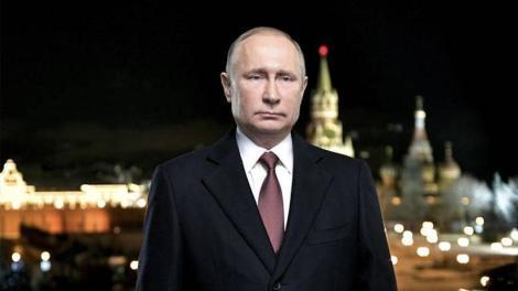 Ρωσία: Η δημοτικότητα του ΒλαντιμίρΠούτιν έπεσε στο 67% δείχνει νέα δημοσκόπηση