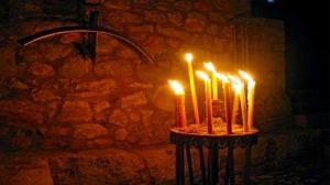 Πότε έχομε σημάδι συγχωρήσεωΠότε έχομε σημάδι συγχωρήσεως των αμαρτιών μαςς των αμαρτιών μας