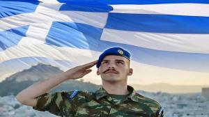 Η Ελλάδα εισήλθε στην ΜΕΓΑΛΗ ΠΑΡΑΣΚΕΥΗ της. Εγερθείτε Την ΑΝΑΣΤΑΣΗ την κάνουμε στις πλατείες