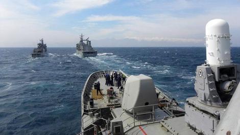 Λίστα με 50 ύποπτα σκάφη στο Αιγαίο έδωσε το ΝΑΤΟ στην Αθήνα