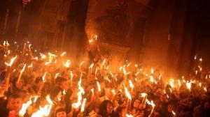 Άγιο Φως : «Το θαύμα δεν αντικειμενικοποιείται» - Ο Υπεύθυνος Τύπου του Συνδέσμου Θεολόγων Ι. Λίλης μιλά για το θέμα των ημερών