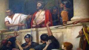 Ήταν η δίκη του Χριστού δίκαιη;