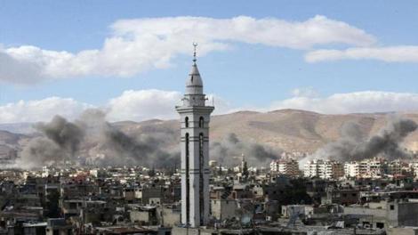 Συρία: «Θα καταρρίψουμε οποιονδήποτε πύραυλο εκτοξεύσουν οι Αμερικανοί », απειλούν οι Ρώσοι!