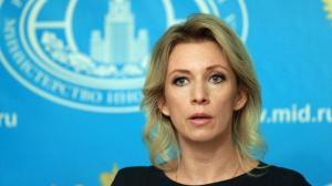 Μαρία Ζαχάροβα : Η απέλαση των Ρώσων διπλωματών δε φέρνει τίποτα θετικό στις σχέσεις Ελλάδας-Ρωσίας