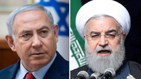 Το Ισραήλ θα εμπλακεί περαιτέρω σε πολεμική αναμέτρηση με το Ιράν όπως δήλωσε σήμεραοΙσραηλινός πρωθυπουργός Μπενιαμίν Νετανιάχουσε ένα τηλεοπτικό του διάγγελμα, σύντομης διάρκειας