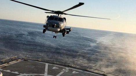 Ο ελληνικός Στόλος περικυκλώνει το Βarbaros - Ναυάρχος Ε.Αποστολάκης : «Θα κάνουμε αυτό που πρέπει»