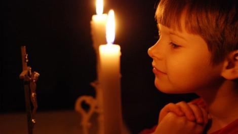 Η προσευχή κατά την Εβδομάδα της Διακαινησίμου