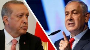 Νετανιάχου για Ερντογάν: Κάνει μαθήματα εκείνος που κατέχει την Κύπρο και σφαγιάζει παιδιά Κούρδων