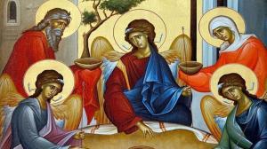 Τι είναι ο Τριαδικός Θεός