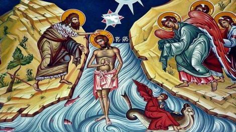Τι σημαίνει να είσαι πλήρης Πνεύματος Αγίου