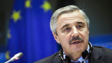 Γιάννης Μανιάτης: «Τα Σκόπια αποκτούν πρόσβαση στην ελληνική ΑΟΖ με τη συμφωνία Ζάεφ-Τσίπρα»