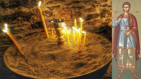 Ορθόδοξος συναξαριστής 21 Ιουνίου 2018, σήμερα εορτάζει ο Άγιος Ιουλιανός από την Κιλικία