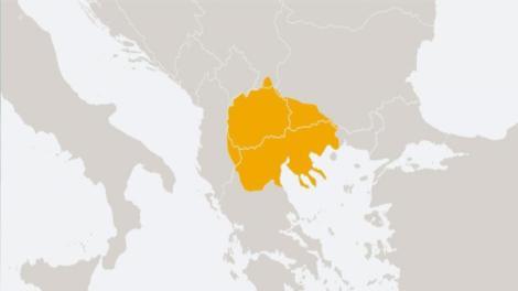 Τ.Φρίνταν: «Έρχεται πόλεμος στα Βαλκάνια» - Ιδού γιατί ΗΠΑ και Γερμανία επέβαλαν την εκχώρηση της Μακεδονίας