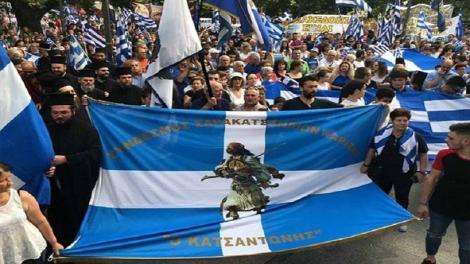 Μετράμε μέρες; Το Σκοπιανό ανοίγει το Βορειοηπειρωτικό, το ΑΙΓΑΙΟ... Επιβεβαιώνεται ο άγιος Παΐσιος μαζί με αλλαγές συνόρων...