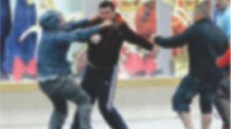 Σκοπιανά fake news τα περί συμπλοκής Ελλήνων και Σκοπιανών με δήθεν τραυματίες για το όνομα Μακεδονία