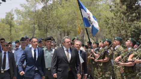 Κύπρος: «Μαύρη» επέτειος του Αττίλα