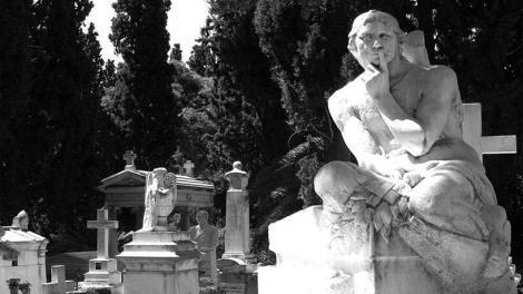 Επιτρέπεται να γίνεται κηδεία στους αυτόχειρες;