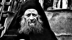 Γέροντας Ιωσήφ Ησυχαστής: Το Άθλημα της Πίστεως - Κυριακή των Προπατόρων