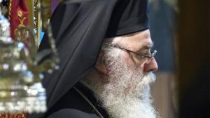 """Μητροπολίτης Καστορίας Σεραφείμ : """"Ουδέν πίστεως δυνατότερον"""""""