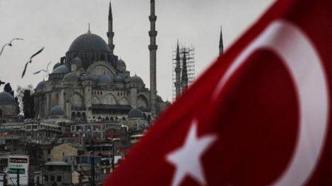 Εθνικά θέματα | Η Τουρκία δεν αμφισβητεί τις διεθνείς συνθήκες , απλά τις ερμηνεύει όπως την βολεύει