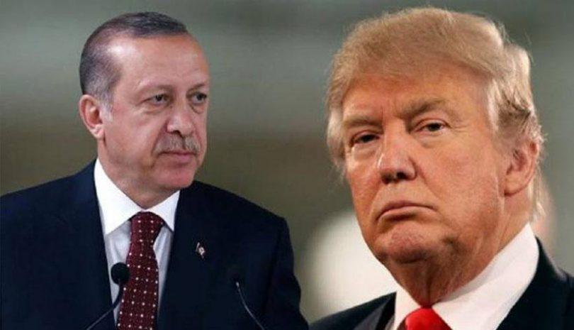 Μεγάλη μπίζνα Ερντογάν-Τραμπ πίσω από την Αγία Σοφία