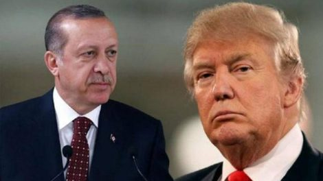 Από τον Τραμπ στον Ερντογάν – Επιστροφή στη μη-κανονικότητα