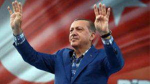 Αλί Καρδούχος : Βαθιά Κεμαλικός ο Ισλαμιστής Ερντογάν
