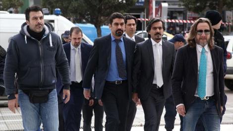Η ελληνική δικαιοσύνη συμπαρατάχθηκε με τους εχθρούς της Τουρκίας