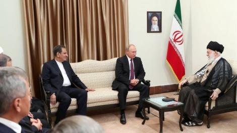Δεν τα βρήκαν Ιράν, Ρωσία και Τουρκία για Ιντλίμπ