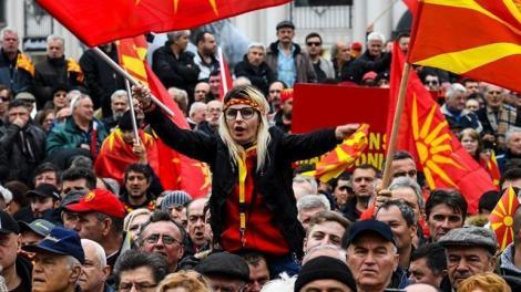 Κ.Γρίβας : Αρχίζει ο υβριδικός «πόλεμος» Αλβανίας και ΠΓΔΜ στη περιοχή