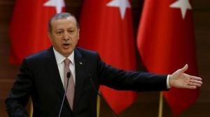 Ερντογάν: Θα ενισχύσουμε τη στρατιωτική παρουσία μας στην Κύπρο