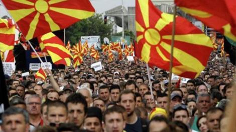 Διαδικτυακός πόλεμος στην πΓΔΜ για το δημοψήφισμα