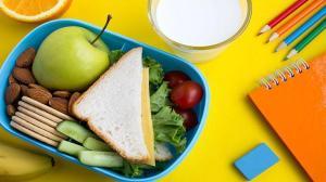 Το υγιεινό κολατσιό για το σχολείο
