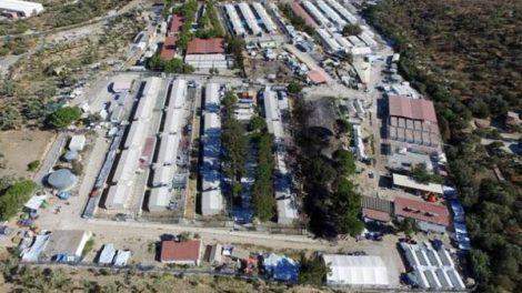 Ελλάδα | Κλείνει η Mόρια