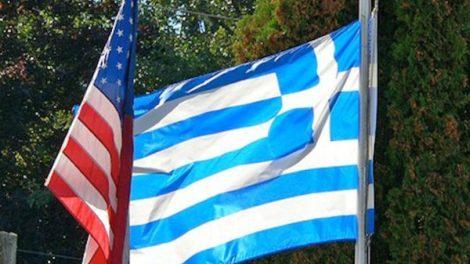 Εθνικά θέματα | Η σημασία της συνάντησης Μητσοτάκη - Τραμπ και οι σχέσεις μεταξύ Ελλάδας - ΗΠΑ