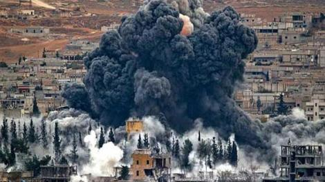 Yeni Safak: «Είμαστε πολύ κοντά στην μητέρα των μαχών στην Α.Μεσόγειο»