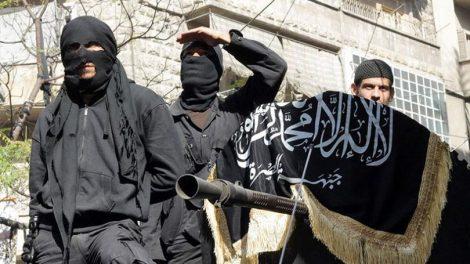 Κόσμος | Οι Τζιχαντιστές ανασυντάσονται λόγω Τουρκικής εισβολής σε Συριά